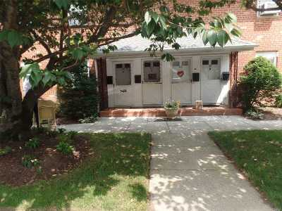 Nassau County Condo/Townhouse For Sale: 1690 Grand Ave #B5