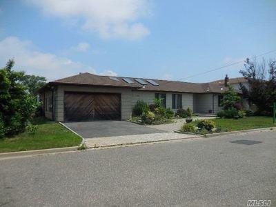 Massapequa Single Family Home For Sale: 1 McKinley Pl