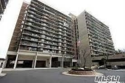 Flushing Condo/Townhouse For Sale: 152-18 Union Tpke #209C