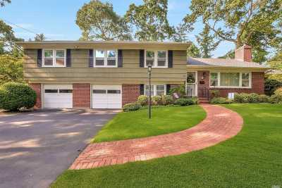 Islip Single Family Home For Sale: 269 Maple St