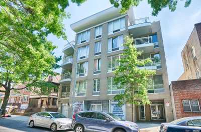 Brooklyn Condo/Townhouse For Sale: 1671 W 10th St #A401