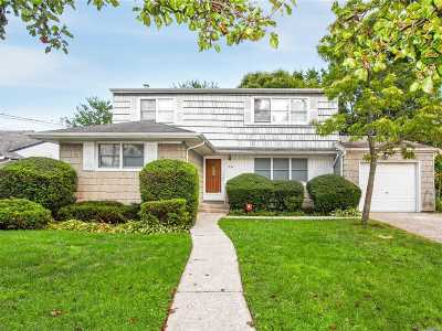 East Meadow Single Family Home For Sale: 1938 Lincoln Ave