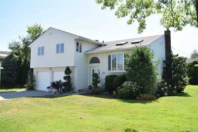 Roslyn NY Single Family Home For Sale: $988,000