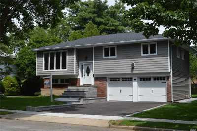 Plainview Single Family Home For Sale: 14 Richard Ct