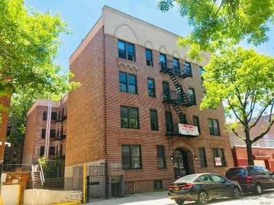 Flushing Condo/Townhouse For Sale: 132-30 Sanford Ave #1D