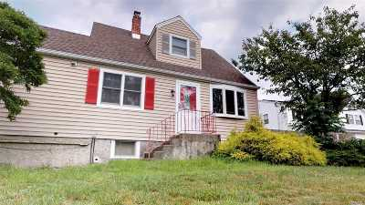 Ronkonkoma Single Family Home For Sale: 1051 Terry Rd