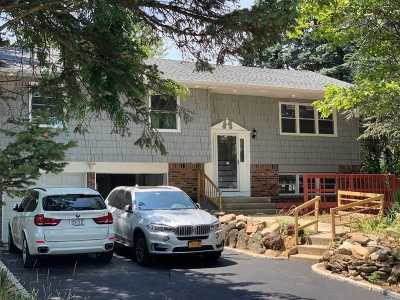 S. Setauket Single Family Home For Sale: 24 Oneida Ave
