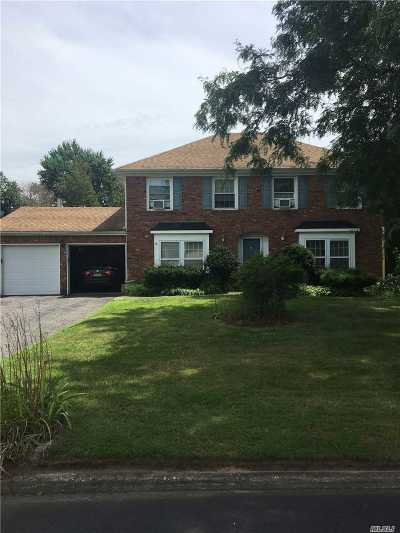 Stony Brook Single Family Home For Sale: 5 Westwood Ave