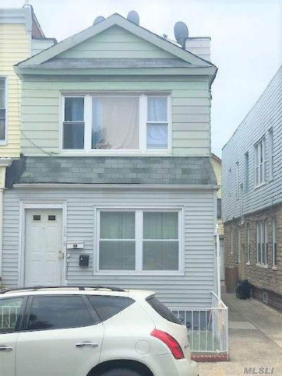 Brooklyn Multi Family Home For Sale: 1228 New York Ave
