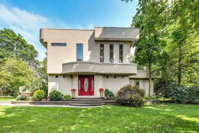 Northport Single Family Home For Sale: 33 Glenview Ave