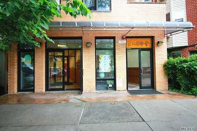 Flushing Condo/Townhouse For Sale: 3112 Union St #3A