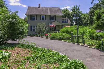 Kings Park Single Family Home For Sale: 6 Bralo Ct