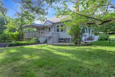 Smithtown Single Family Home For Sale: 723 Meadow Rd