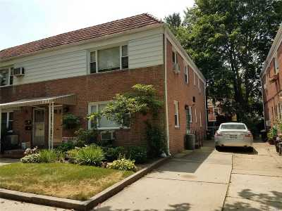 Fresh Meadows Multi Family Home For Sale: 73-34 197th St