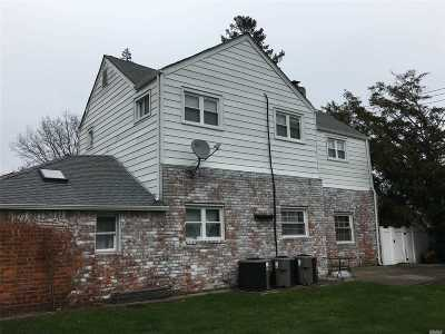 Lynbrook Multi Family Home For Sale: 241 Union