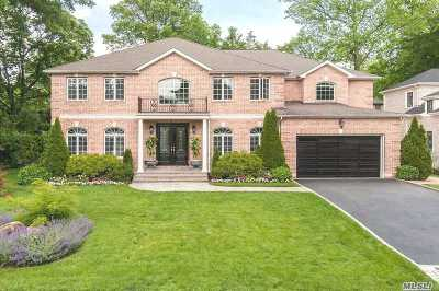 Great Neck Single Family Home For Sale