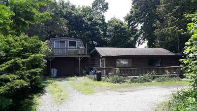 Brentwood NY Single Family Home For Sale: $235,000