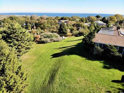 Montauk Single Family Home For Sale: 64 S Delrey Rd