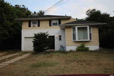Bay Shore Single Family Home For Sale: 164 New Jersey Ave