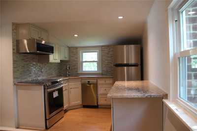 Huntington Rental For Rent: 33 Crooked Hill Rd