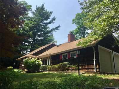Setauket Single Family Home For Sale