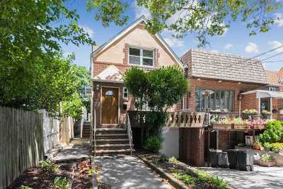 Brooklyn Single Family Home For Sale: 2113 E 33rd St