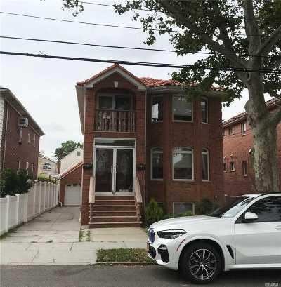 Whitestone Multi Family Home For Sale: 154-36 20 Rd