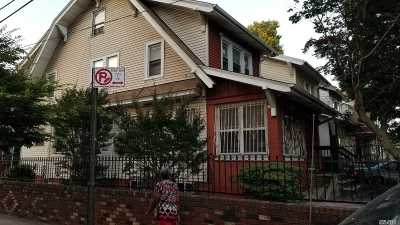 Brooklyn Single Family Home For Sale: 3701 Avenue D