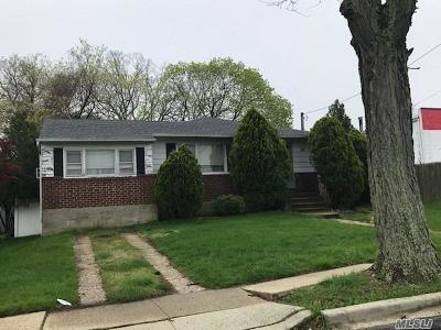 Nassau County Single Family Home For Sale: 178 Boundary Ave