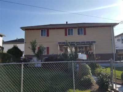 Jamaica Multi Family Home For Sale: 114-46 157th St