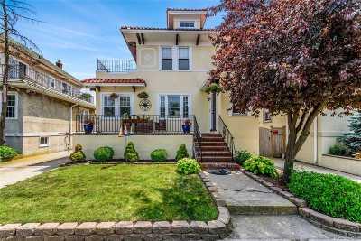 Long Beach Multi Family Home For Sale: 28 E Walnut St