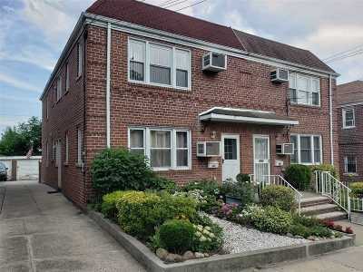 Flushing Multi Family Home For Sale: 15426/28 41st Ave