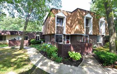 Pt.jefferson Sta Condo/Townhouse For Sale: 6 Birchwood Dr