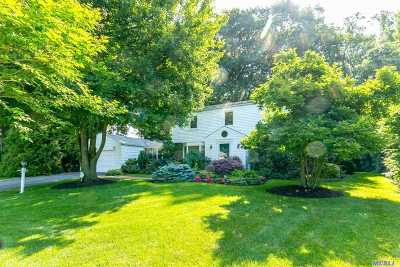 Great Neck Single Family Home For Sale: 26 Polo Field Ln