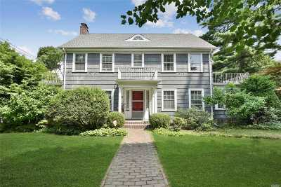 Great Neck Single Family Home For Sale: 35 Arleigh Rd