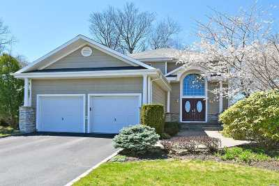 Smithtown Condo/Townhouse For Sale: 74 Redan Dr