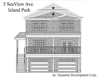 Island Park Single Family Home For Sale: 3 Seaview Ave