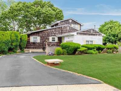 Massapequa Single Family Home For Sale: 31 Roosevelt Blvd