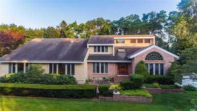 Dix Hills Single Family Home For Sale: 4 Carman Ct