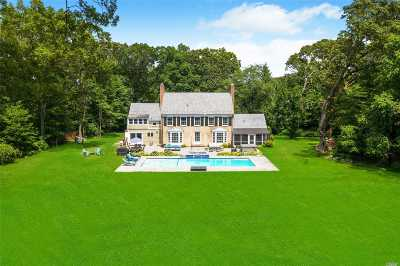 Syosset Single Family Home For Sale: 539 Split Rock Rd