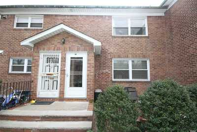 Fresh Meadows Condo/Townhouse For Sale: 56-29 175th Pl #A