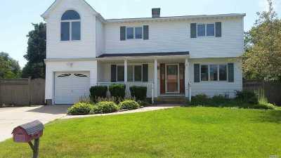 Selden Single Family Home For Sale: 128 Berkeley Ave