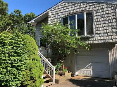 Mastic Single Family Home For Sale: 26 Ardmour Dr