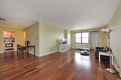 Kew Gardens Co-op For Sale: 125-10 Queens Blvd #1606