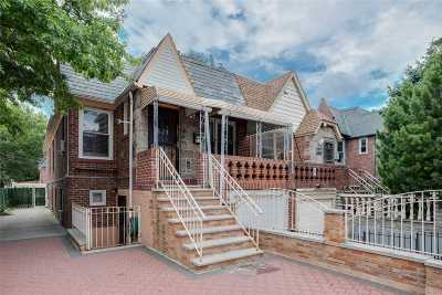 Multi Family Home For Sale: 31-01 88th St