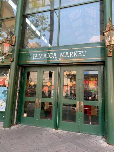 Jamaica Business Opportunity For Sale: 9022 160th St