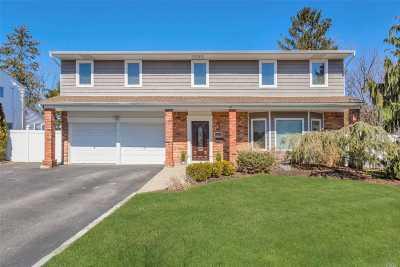 Kings Park Single Family Home For Sale: 69 Primrose Ln