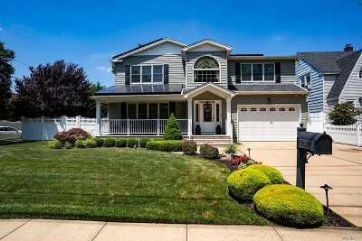 Bellmore Single Family Home For Sale: 2847 Natta Blvd