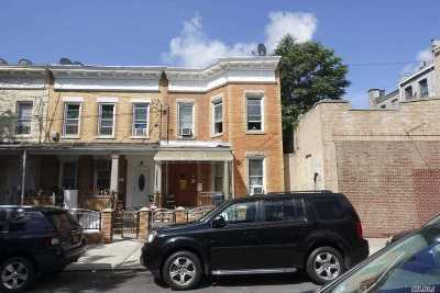 Woodhaven Multi Family Home For Sale: 8712 86th St