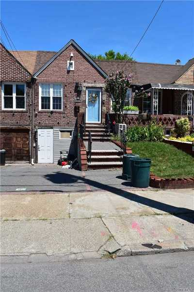 Brooklyn Single Family Home For Sale: 4107 Clarendon Rd